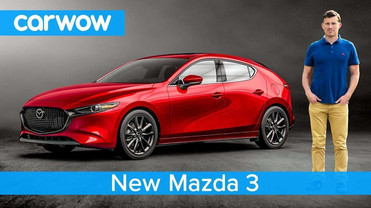 75 The Best New Mazda Engine 2019 Price Design And Review