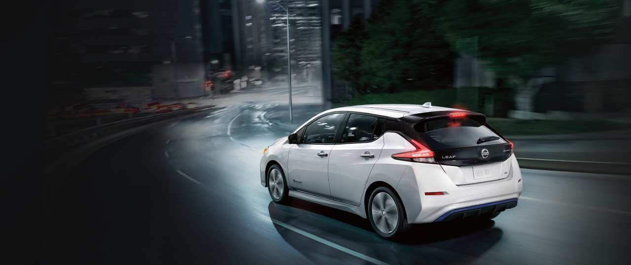 75 The Best Nissan Electric 2019 New Review