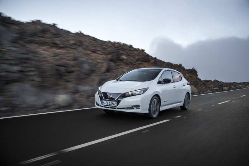 75 The Best Nissan Leaf 2019 60 Kwh Ratings