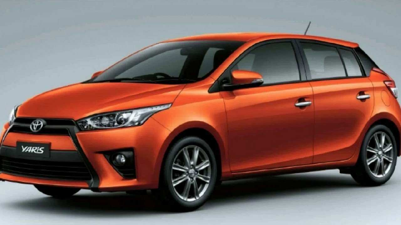 75 The Best Toyota Auris 2019 Release Date Release Date
