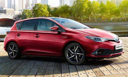 75 The Best Toyota Auris 2019 Specs And Review