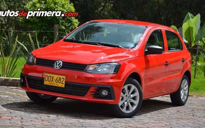75 The Best Volkswagen 2019 Colombia Exterior