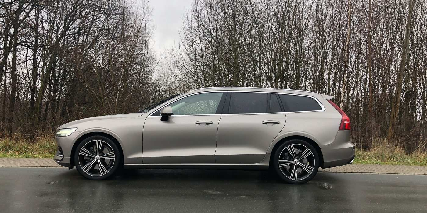 75 The Best Volvo V60 2019 Specs