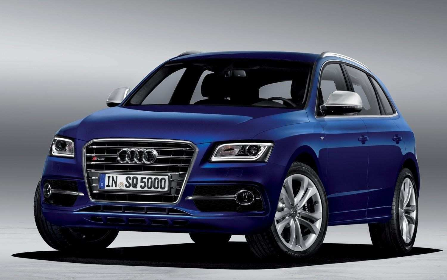 75 The Best When Does The 2020 Audi Q5 Come Out Pricing