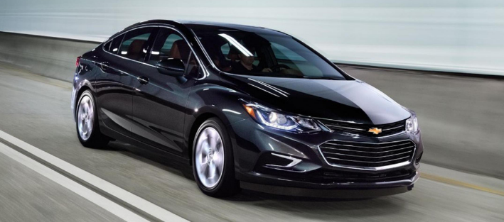 75 The Best Will There Be A 2020 Chevrolet Cruze Speed Test