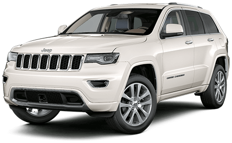 75 The Jeep Grand Cherokee Specs
