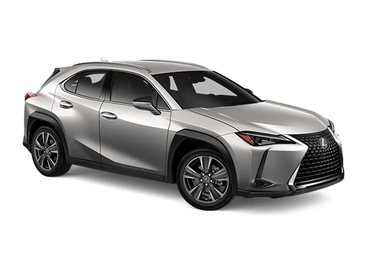 75 The Lexus 2019 Ux Redesign And Review