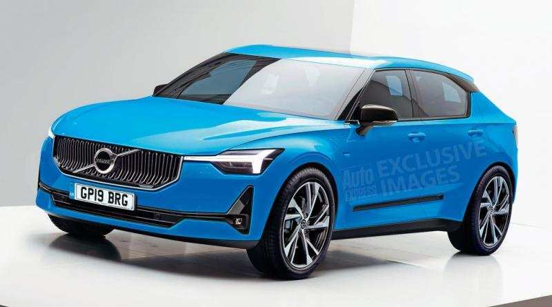 75 The New Volvo 2019 Price And Review