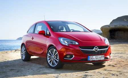 75 The Opel Corsa Electrico 2020 Specs And Review