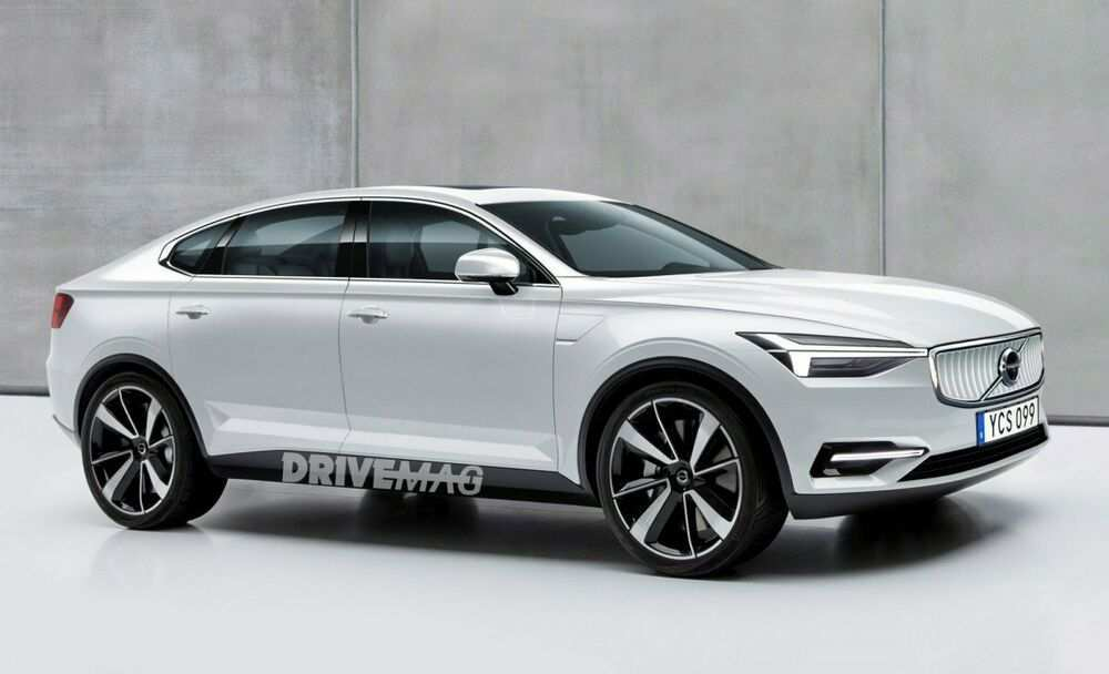 75 The Volvo 2019 V40 Review