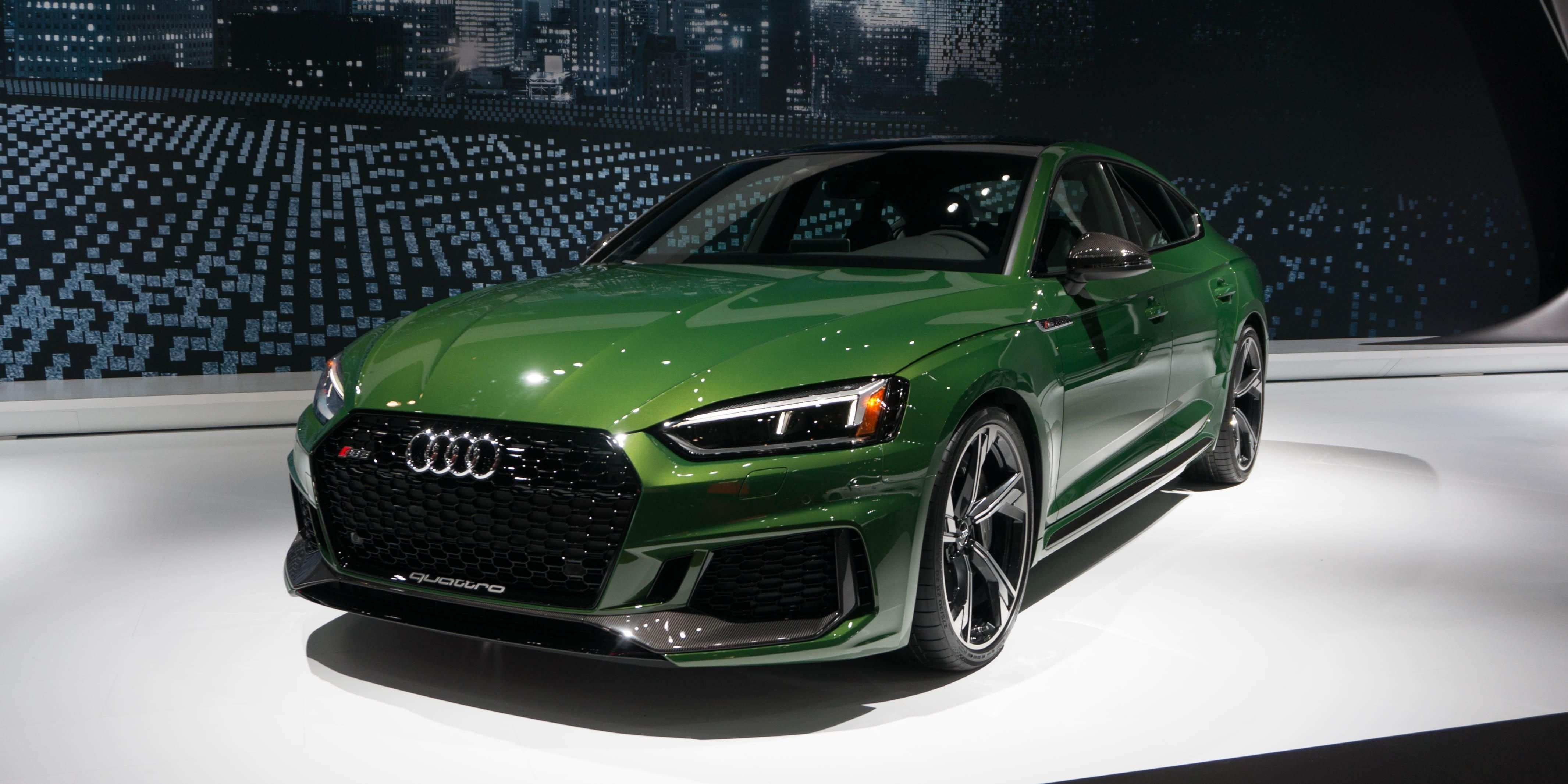 76 A 2019 Audi Sport Quattro Price Design And Review