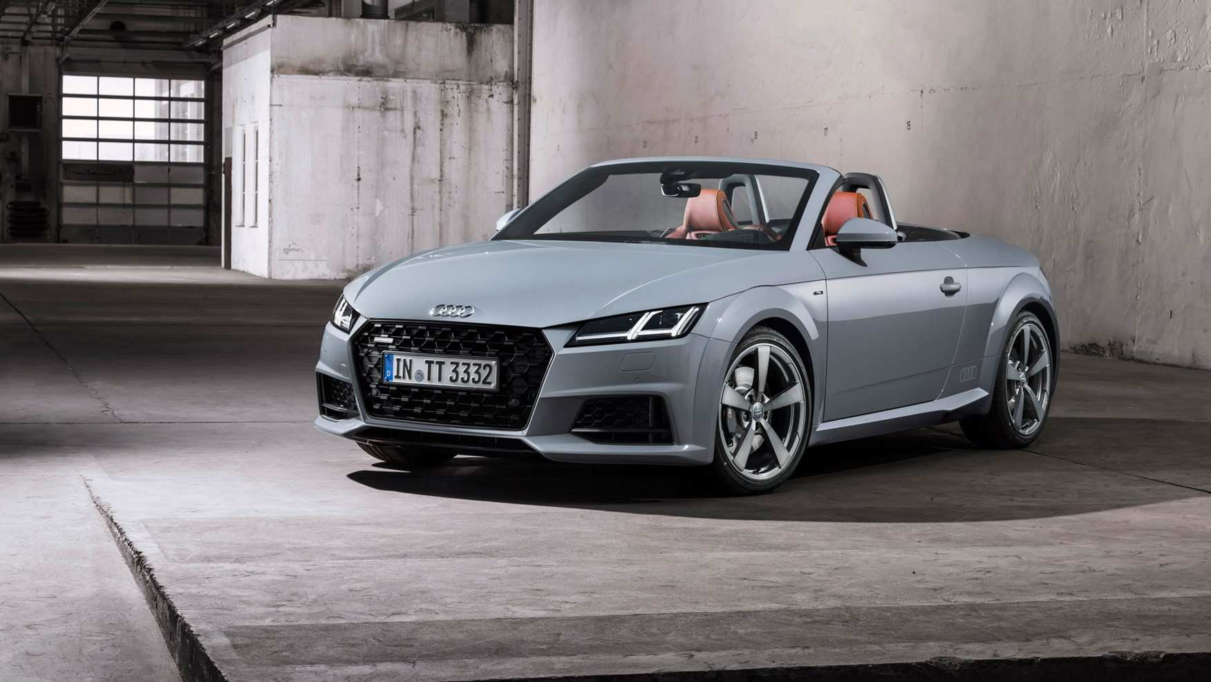 76 A 2019 Audi TT Review And Release Date