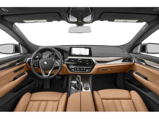 76 A 2019 BMW 6 Series Release Date