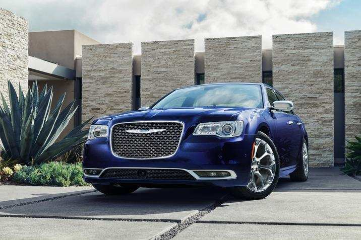76 A 2019 Chrysler 300 Prices