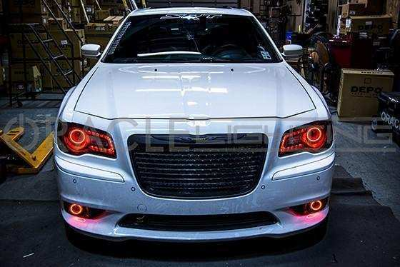 76 A 2019 Chrysler 300 Srt 8 Exterior