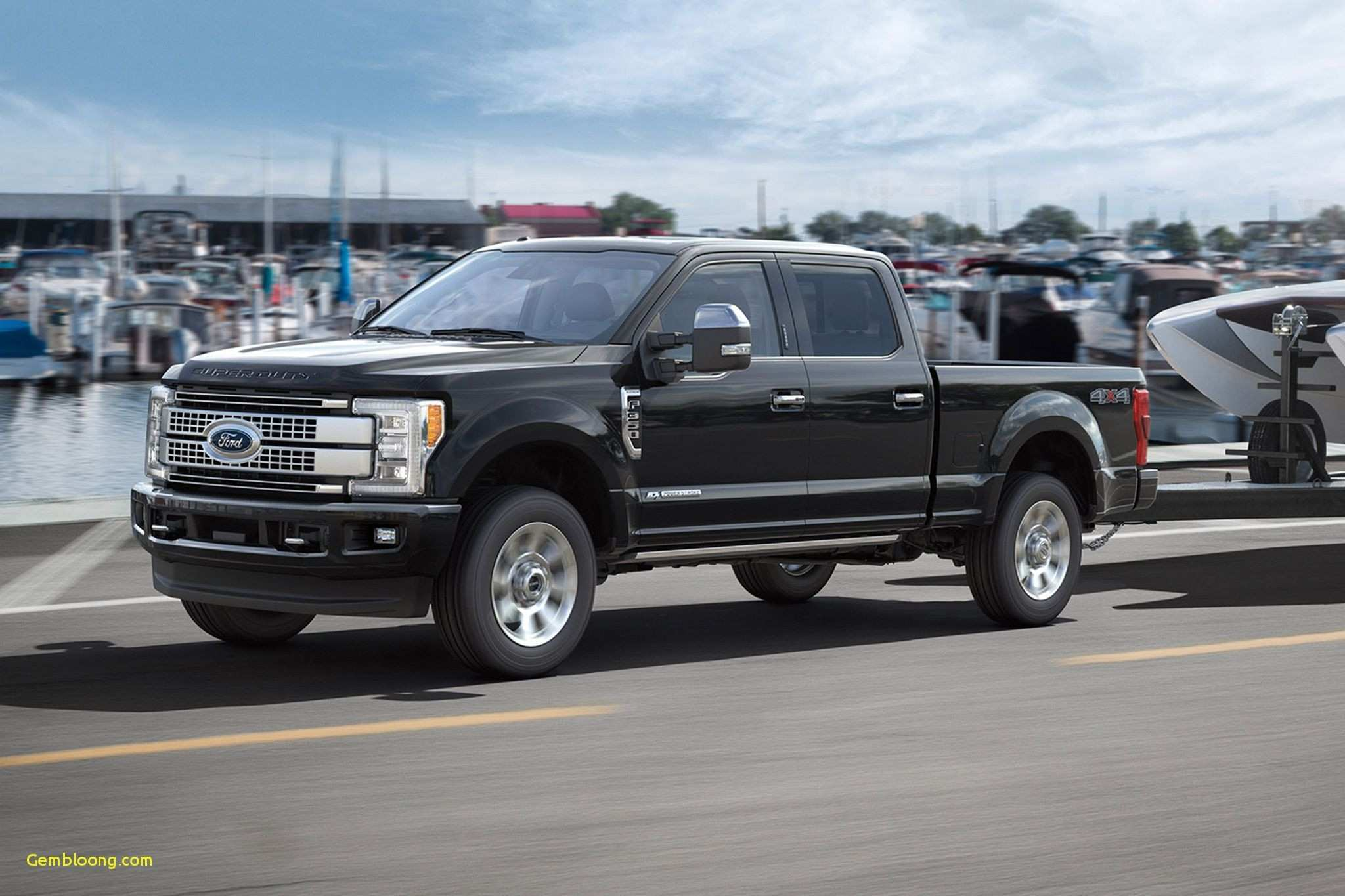 76 A 2019 Ford F250 Diesel Rumored Announced History