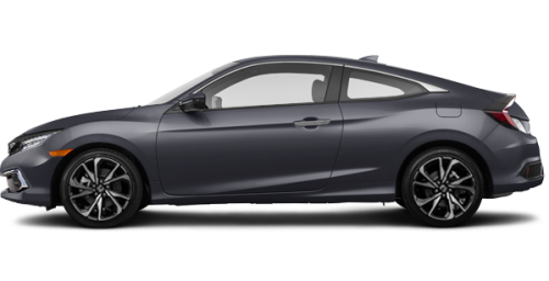 76 A 2019 Honda Civic Coupe Research New