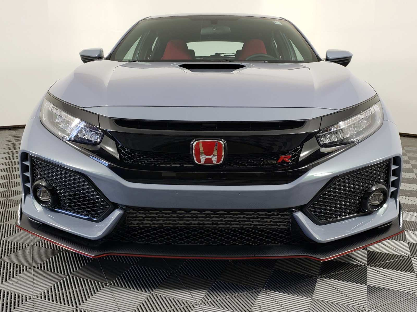 76 A 2019 Honda Civic Type R Price