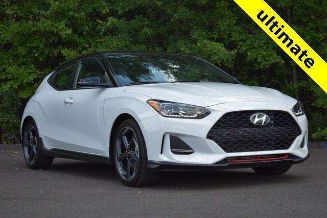 76 A 2019 Hyundai Veloster Release Date And Concept