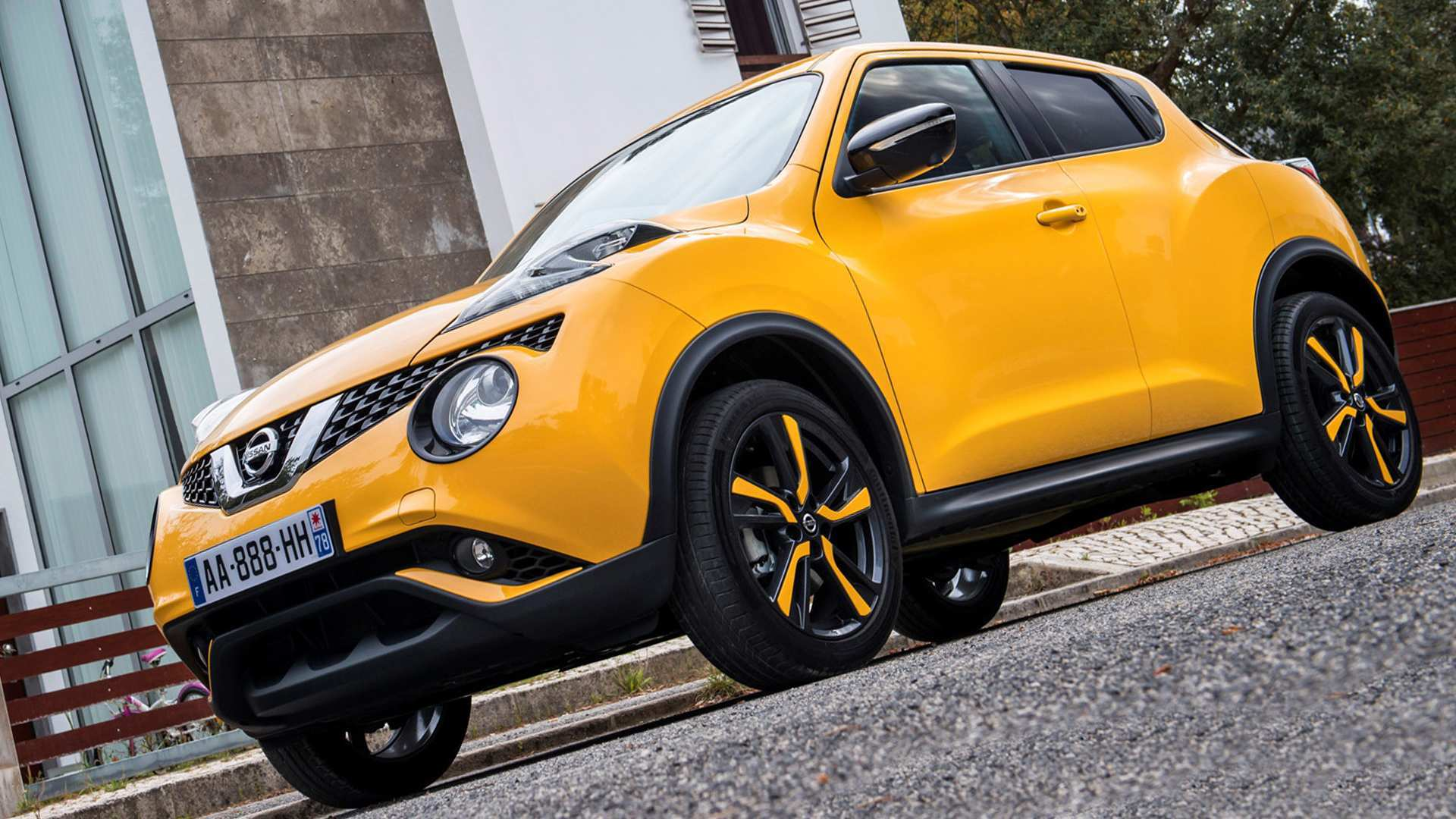76 A 2019 Nissan Juke Review Redesign