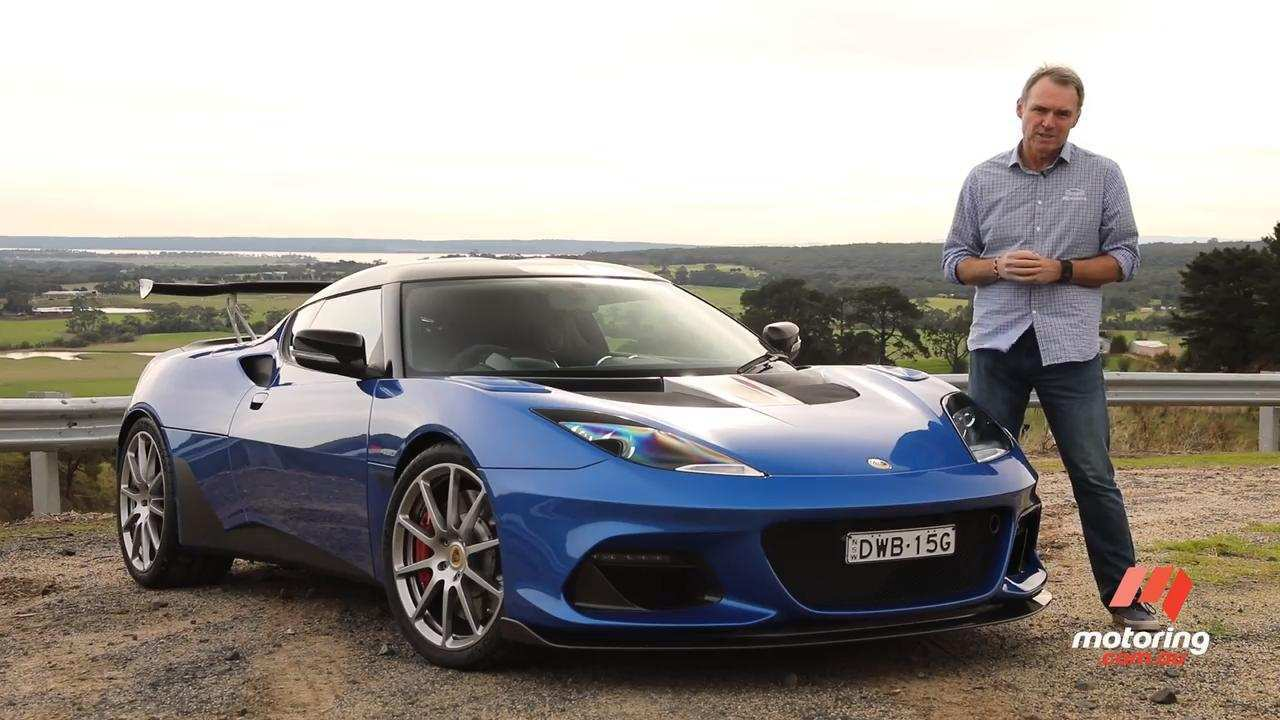 76 A 2019 The Lotus Evora Review And Release Date