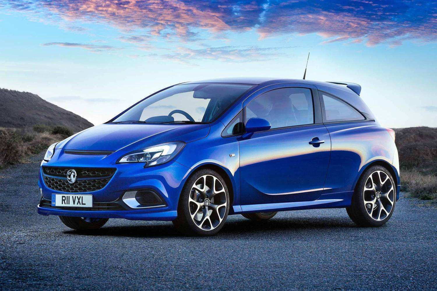 76 A 2019 VauxhCorsa VXR Review And Release Date