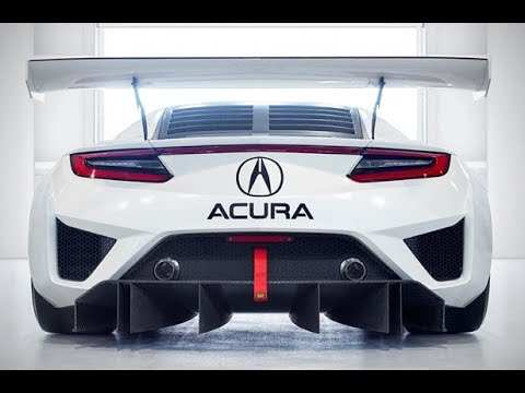 76 A 2020 Acura Nsx Type R Configurations