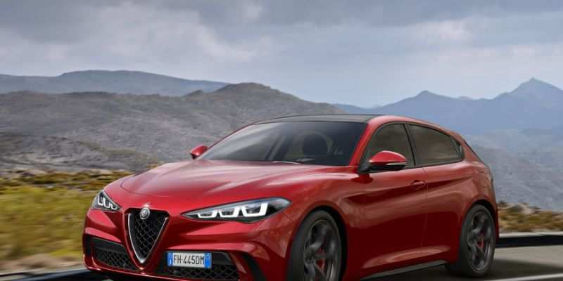 76 A 2020 Alfa Romeo Giulia Reviews
