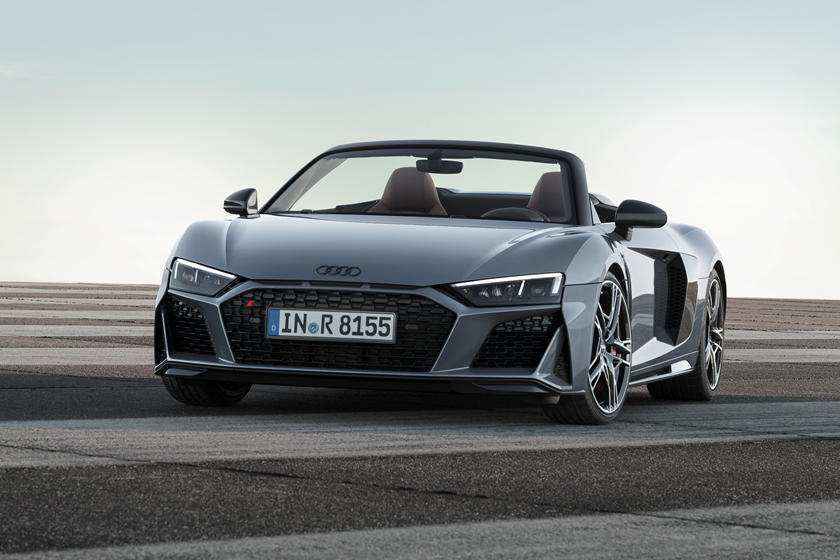 76 A 2020 Audi R8 Price Review And Release Date