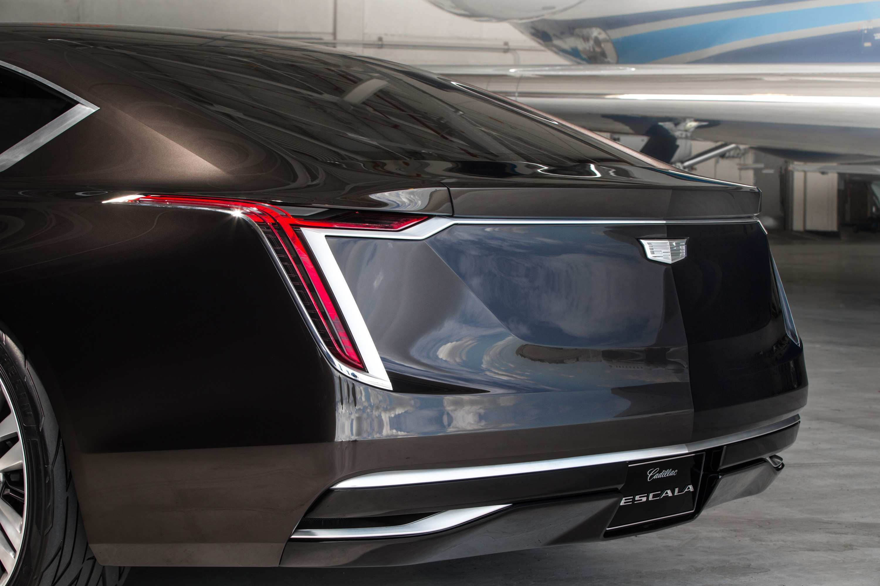 76 A 2020 Cadillac LTS New Model And Performance