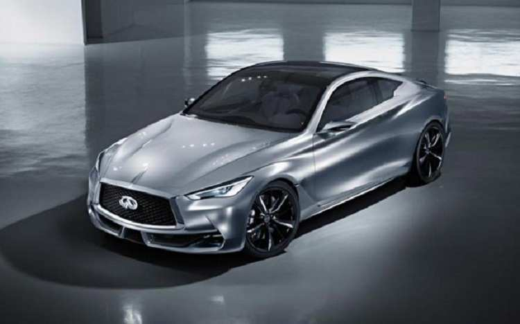 76 A 2020 Infiniti Q60 Coupe Ipl Overview