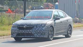 76 A 2020 Subaru Legacy Redesign Redesign And Review