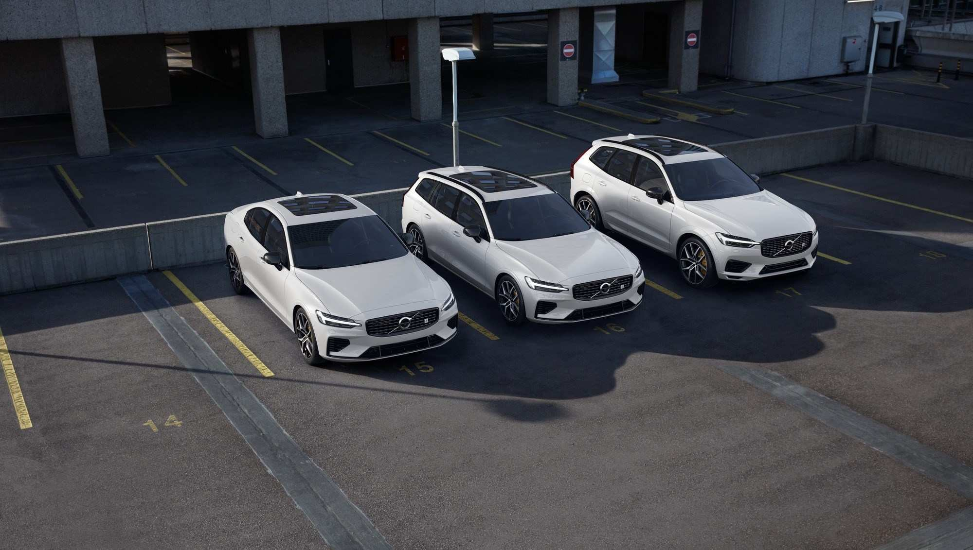 76 A 2020 Volvo XC60 Concept And Review