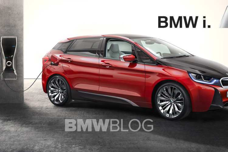 76 A BMW Electric Models 2020 Specs and Review