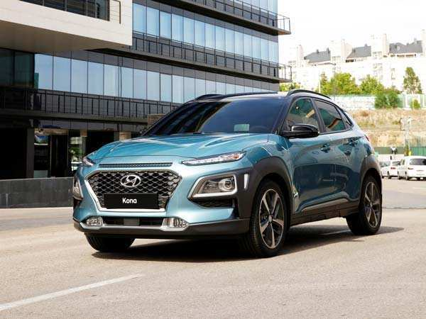 76 A Hyundai New Tucson 2020 Review And Release Date