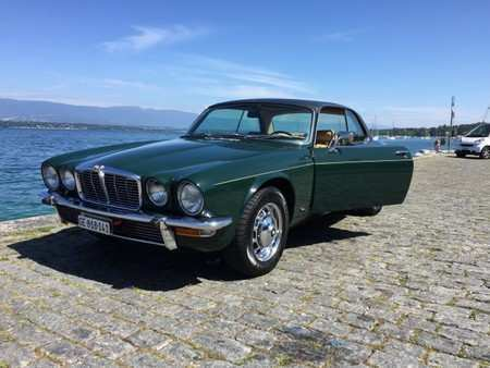 76 A Jaguar Xj Coupe 2019 Review And Release Date