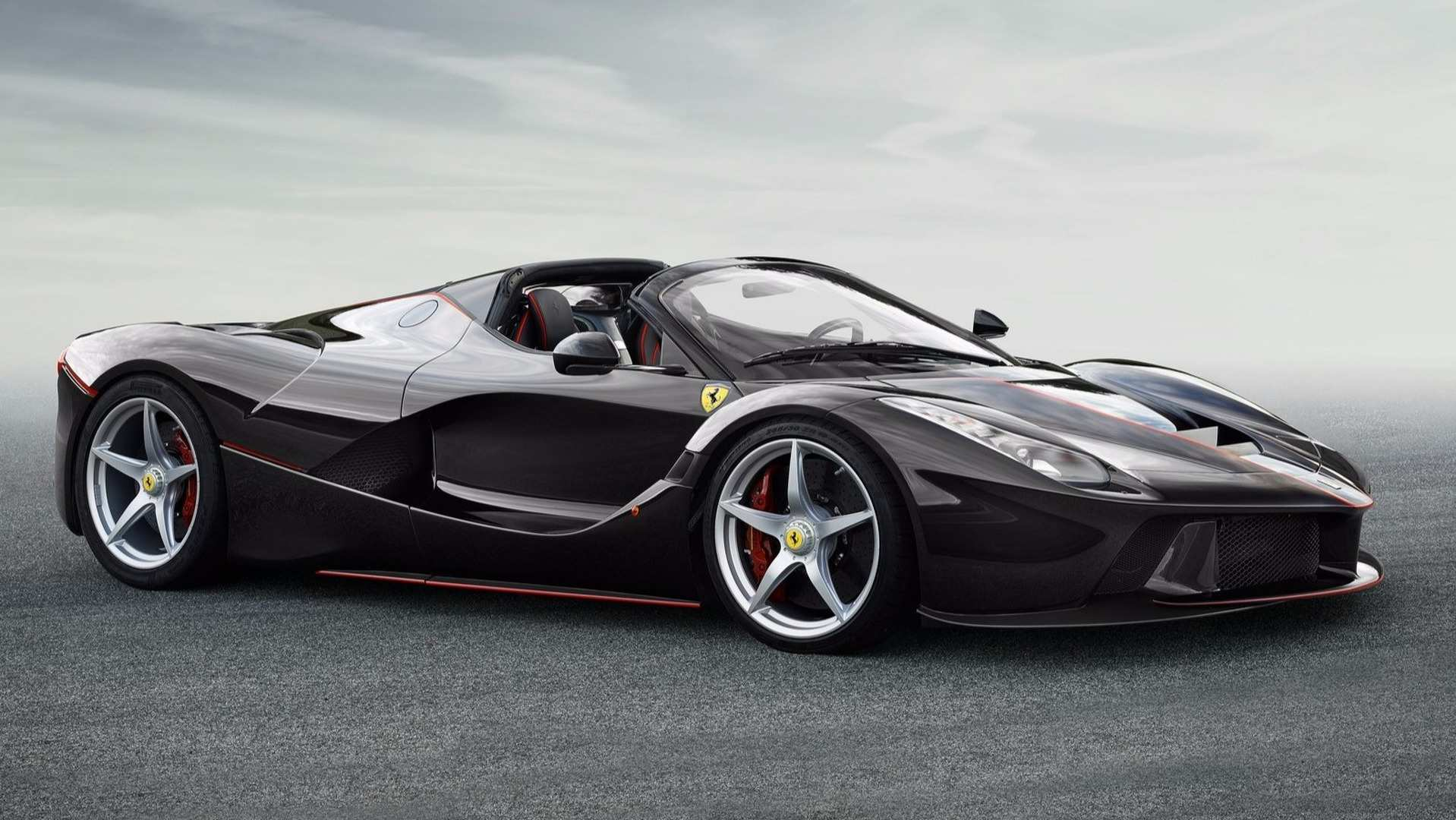 76 A New Ferrari 2020 Speed Test