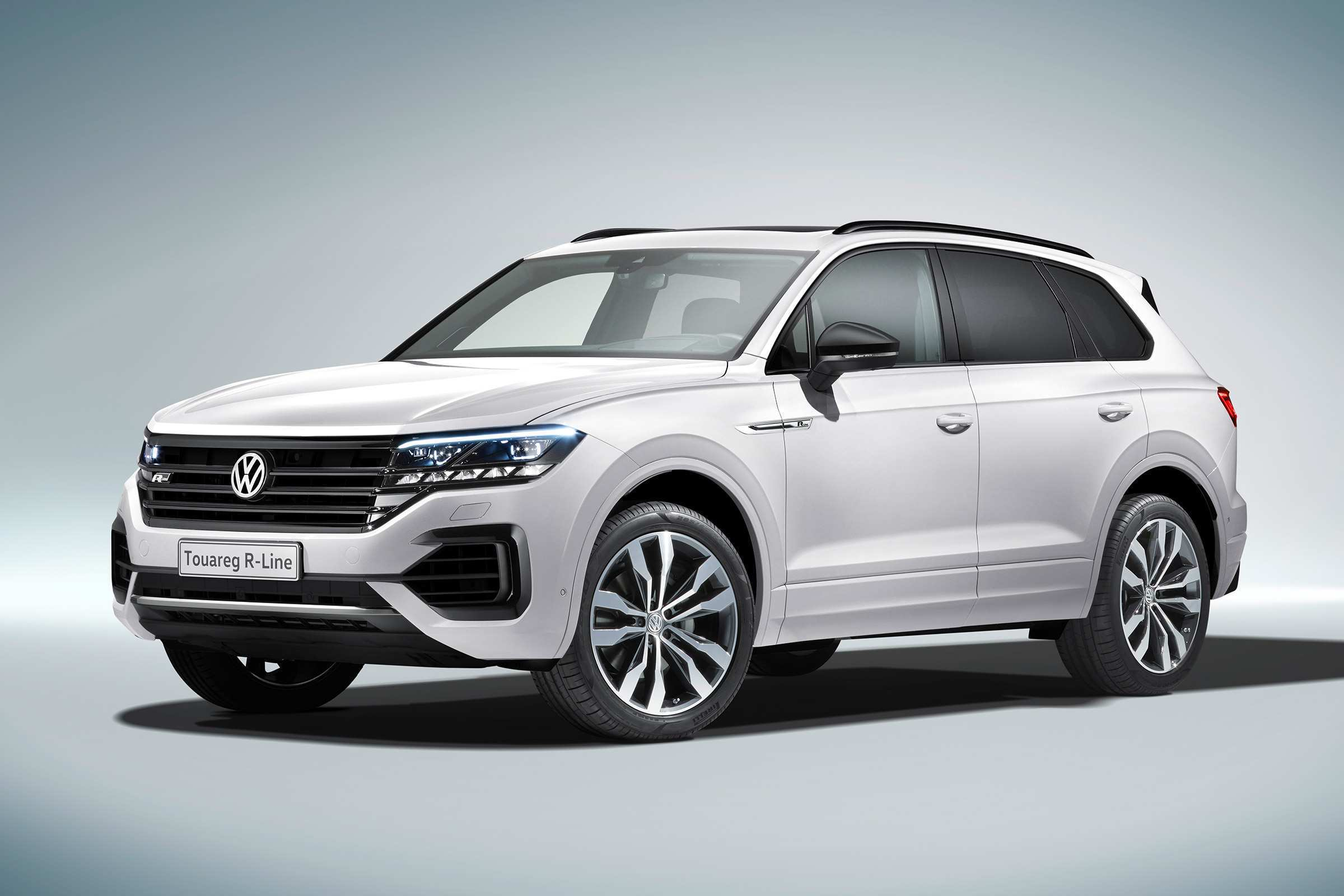 76 A Xe Volkswagen Tiguan 2020 Performance And New Engine