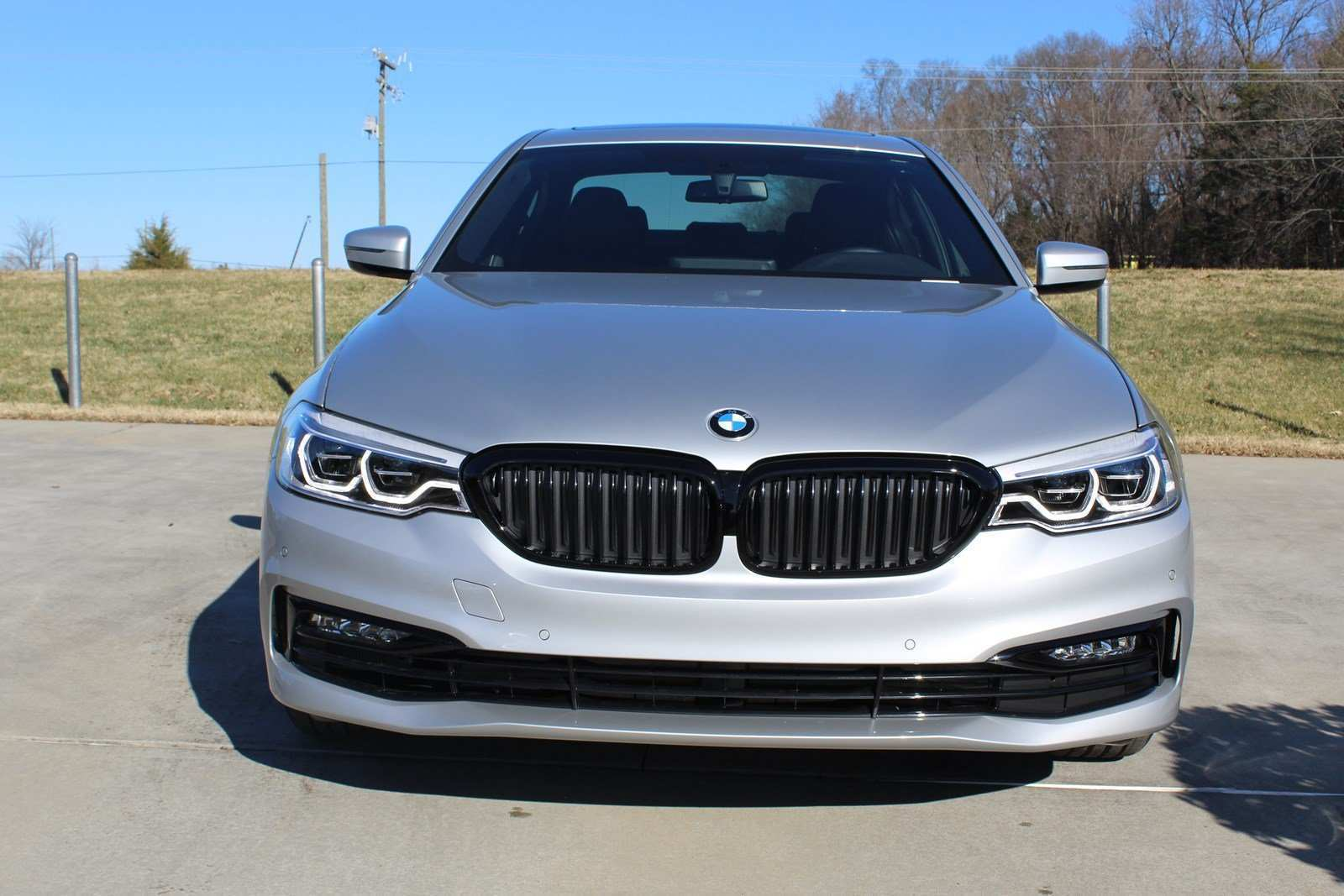 76 All New 2019 BMW 5 Series Release Date And Concept