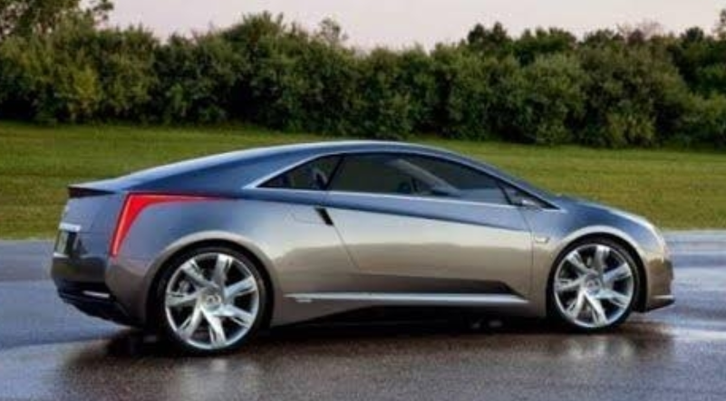 76 All New 2019 Cadillac ATS V Coupe Ratings