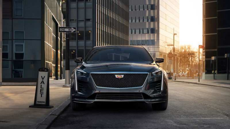 76 All New 2019 Cadillac CT6 Price