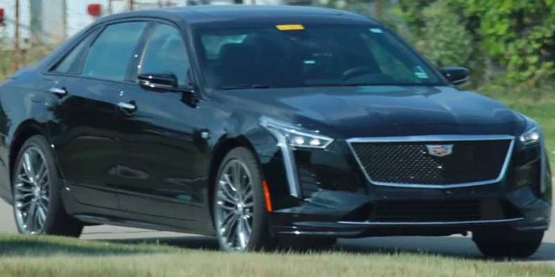 76 All New 2019 Cadillac CT6 Pricing