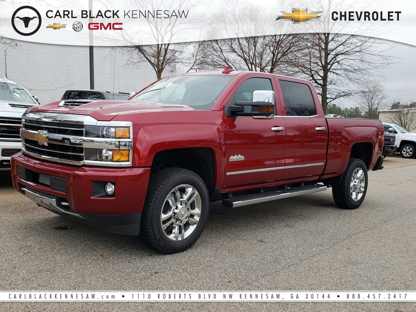 76 All New 2019 Chevy 2500Hd Overview