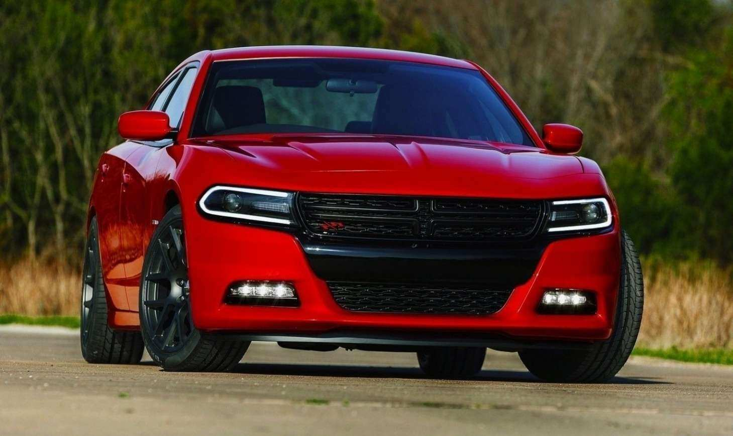 76 All New 2019 Dodge Avenger Srt New Concept