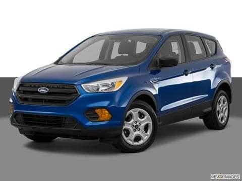 76 All New 2019 Ford Escape Review And Release Date