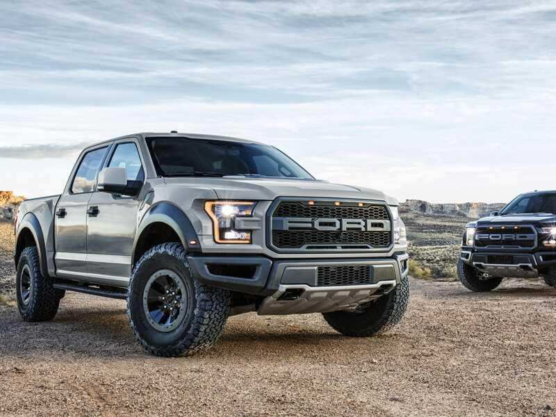 76 All New 2019 Ford Raptor Performance And New Engine