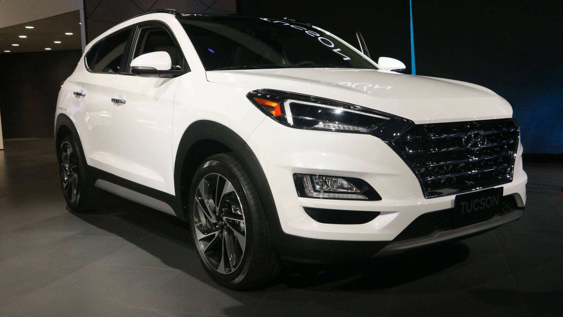 76 All New 2019 Hyundai Tucson Specs And Review