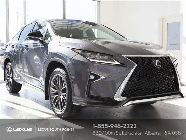 76 All New 2019 Lexus Rx 350 F Sport Suv New Model And Performance