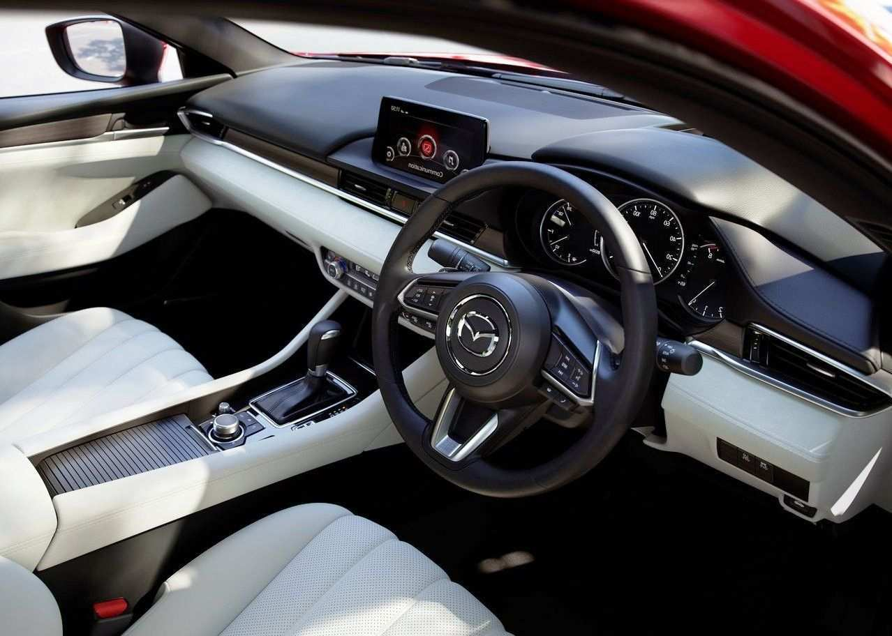 76 All New 2019 Mazda 6 Coupe Rumors