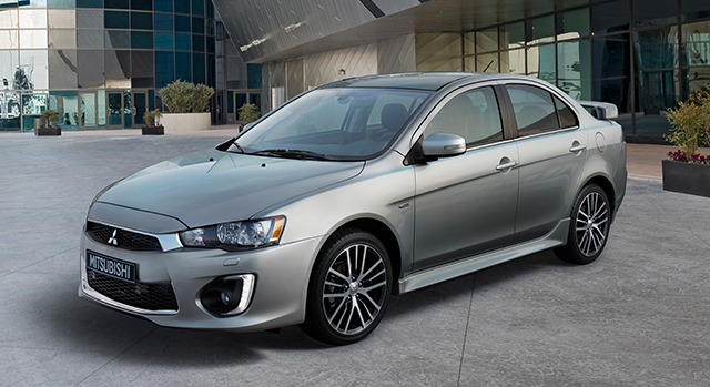 76 All New 2019 Mitsubishi Lancer Review